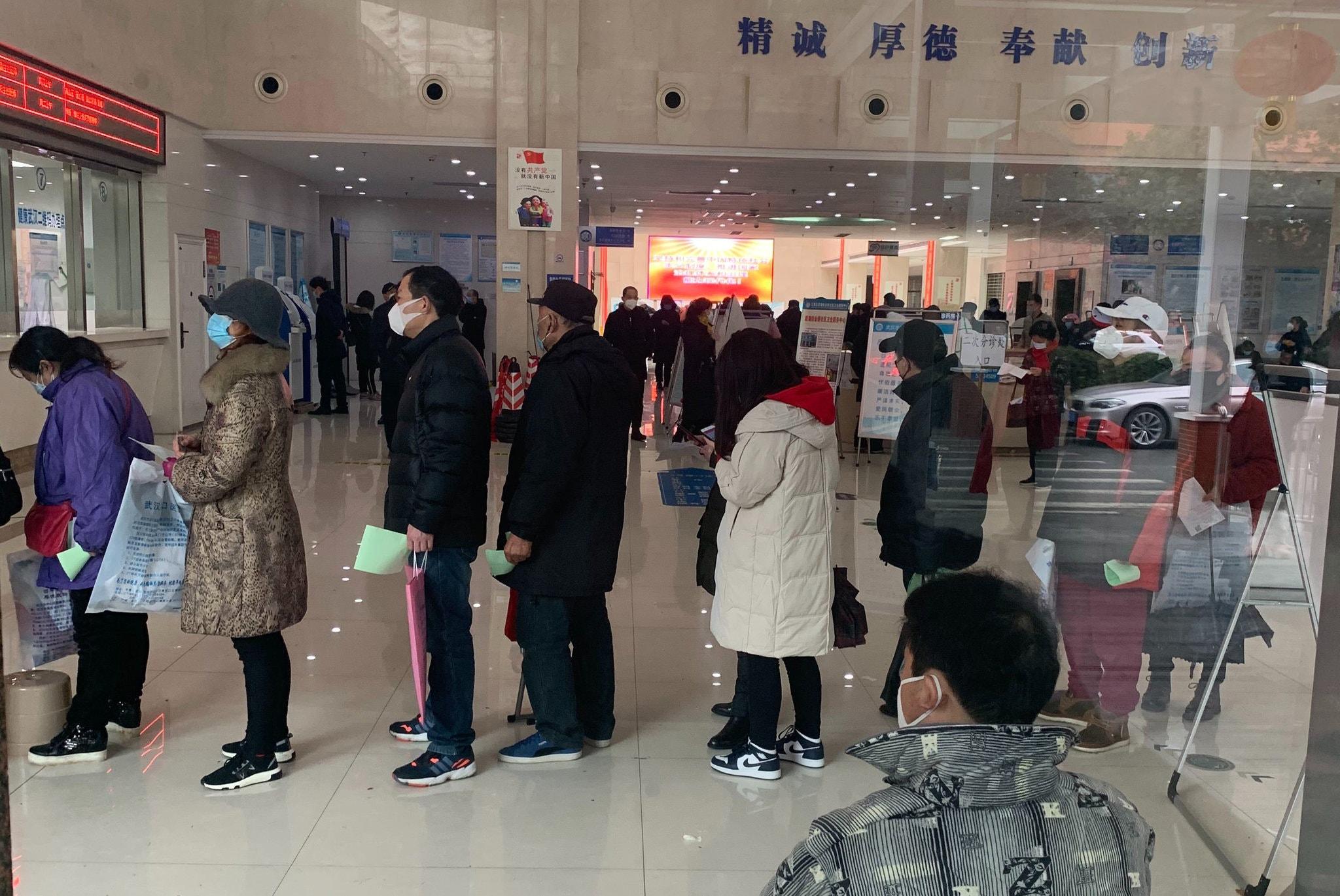 المطارات فى الصين