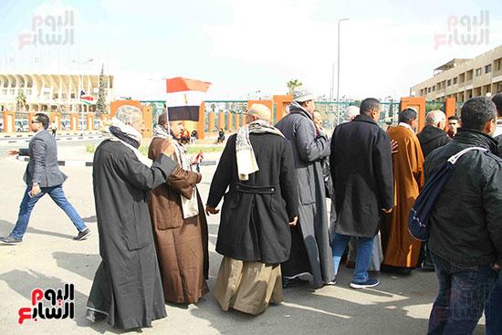 احتفالية وطن واحد باستاد القاهرة (7)