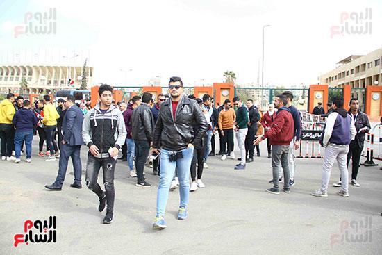 احتفالية وطن واحد باستاد القاهرة (1)