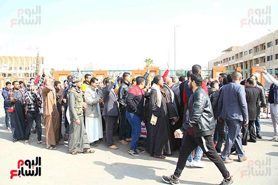 احتفالية وطن واحد باستاد القاهرة (14)
