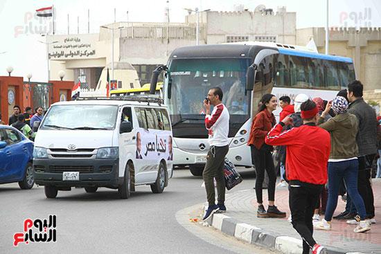 احتفالية وطن واحد باستاد القاهرة (11)