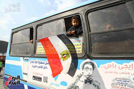 احتفالية وطن واحد باستاد القاهرة (15)
