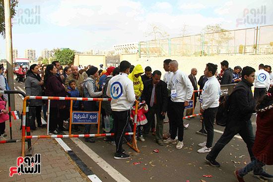 احتفالية وطن واحد باستاد القاهرة (18)