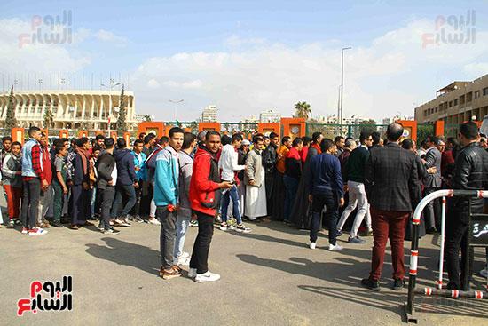 احتفالية وطن واحد باستاد القاهرة (16)