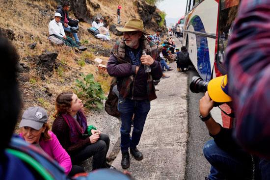 العنف استهدف المرأة فى المكسيك بصورة كبيرة