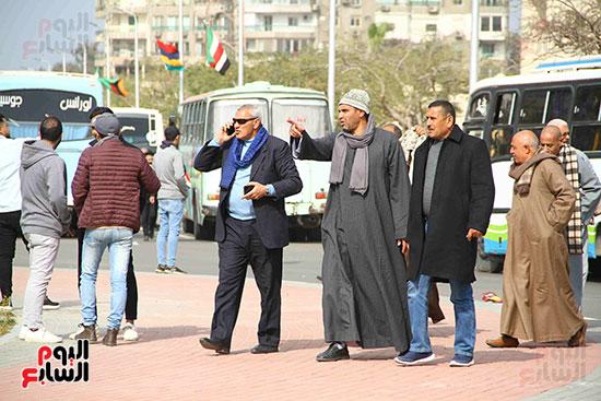 احتفالية وطن واحد باستاد القاهرة (5)