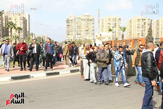 احتفالية وطن واحد باستاد القاهرة (8)