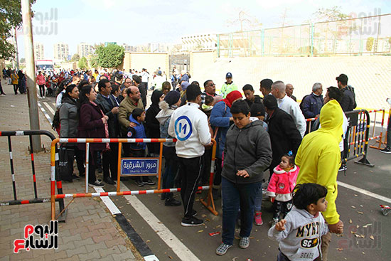 احتفالية وطن واحد باستاد القاهرة (20)