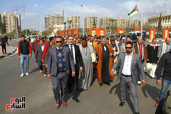احتفالية وطن واحد باستاد القاهرة (12)