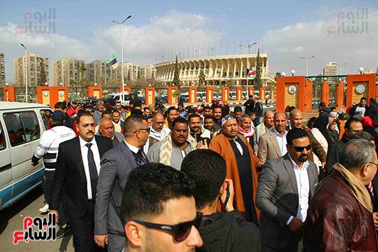 احتفالية وطن واحد باستاد القاهرة (13)