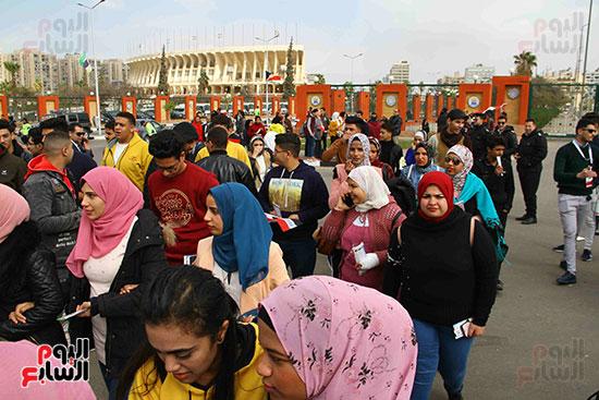 احتفالية وطن واحد باستاد القاهرة (3)