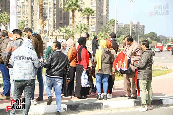 احتفالية وطن واحد باستاد القاهرة (9)