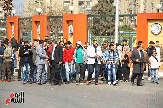 احتفالية وطن واحد باستاد القاهرة (6)