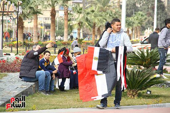 احتفالية وطن واحد باستاد القاهرة (4)