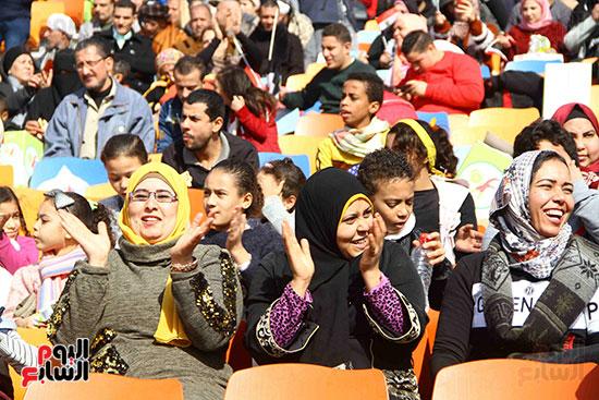 احتفالية وطن واحد باستاد القاهرة (26)