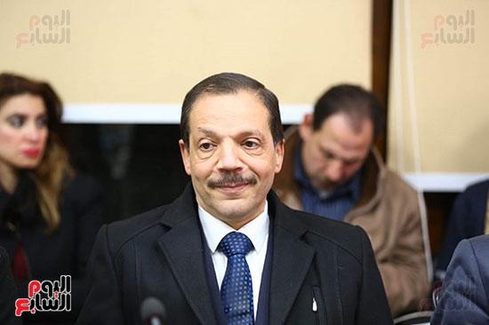 مؤتمر تحالف الأحزاب المصرية (16)