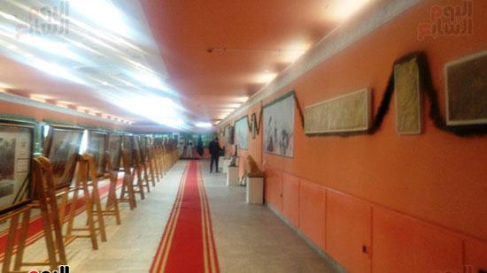 متحف الشرطة بالإسماعيلية