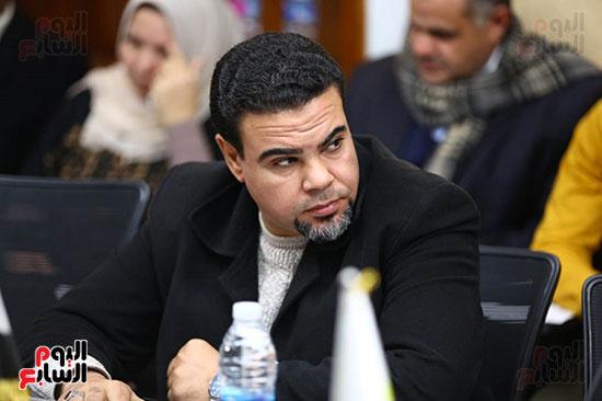 مؤتمر تحالف الأحزاب المصرية (21)