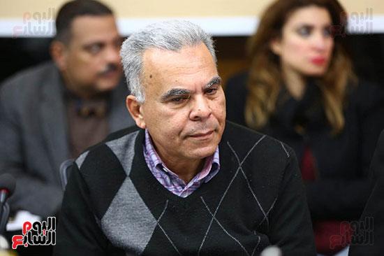 مؤتمر تحالف الأحزاب المصرية (18)