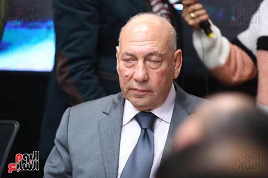 مؤتمر تحالف الأحزاب المصرية (19)