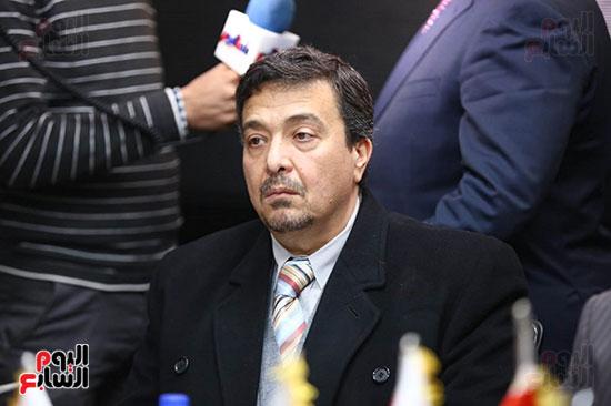 مؤتمر تحالف الأحزاب المصرية (17)