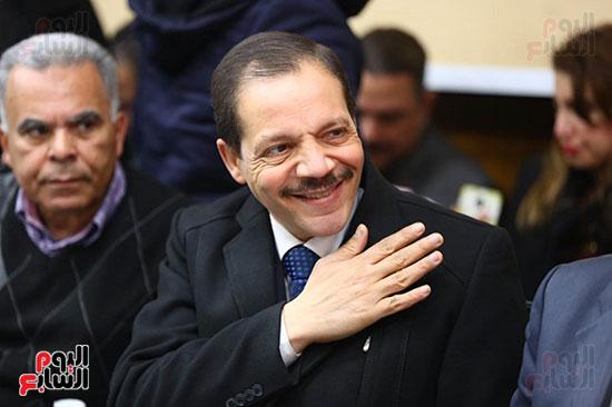 مؤتمر تحالف الأحزاب المصرية (13)