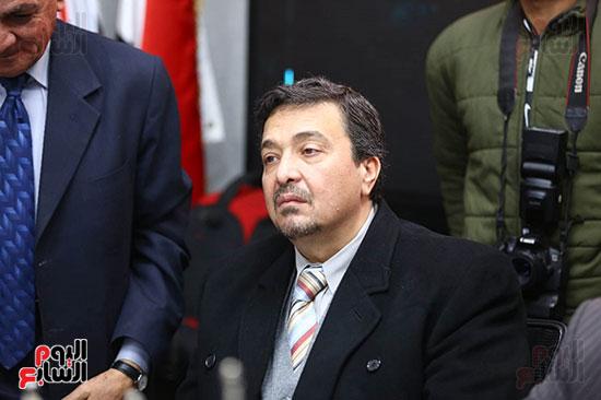 مؤتمر تحالف الأحزاب المصرية (14)