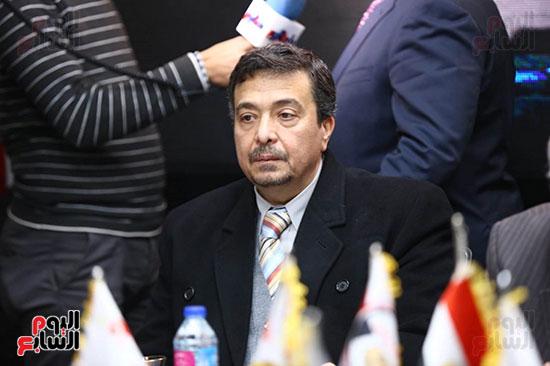 مؤتمر تحالف الأحزاب المصرية (23)