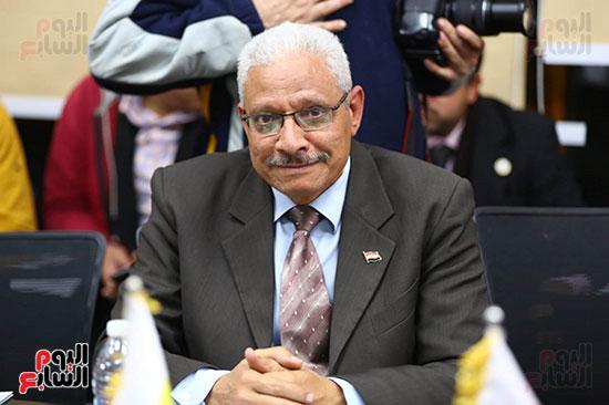 مؤتمر تحالف الأحزاب المصرية (20)