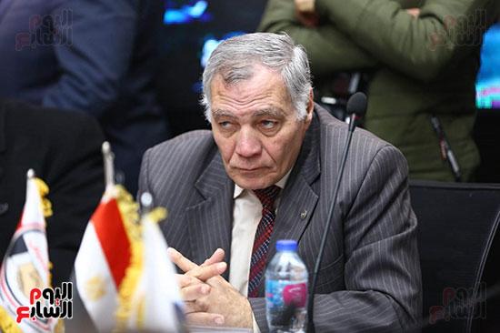 مؤتمر تحالف الأحزاب المصرية (22)