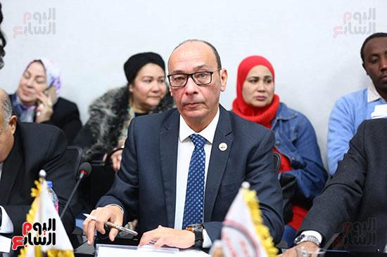 مؤتمر تحالف الأحزاب المصرية (8)
