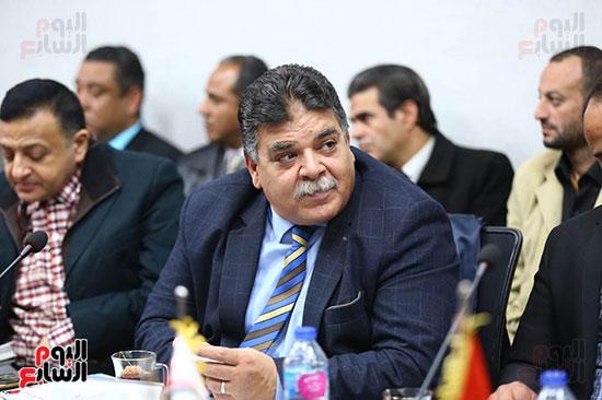 مؤتمر تحالف الأحزاب المصرية (2)