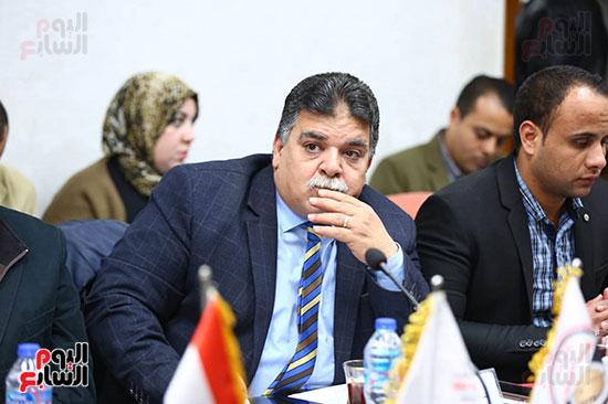 مؤتمر تحالف الأحزاب المصرية (5)