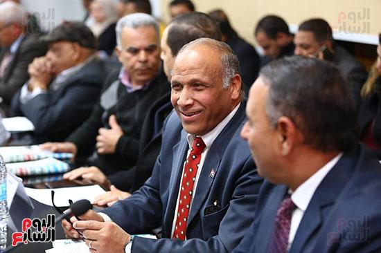 مؤتمر تحالف الأحزاب المصرية (9)