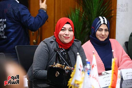 مؤتمر تحالف الأحزاب المصرية (24)