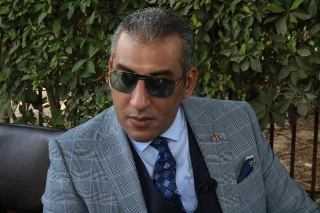 أحمد البحقيري