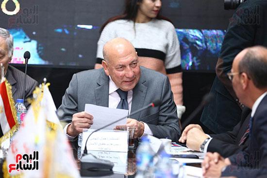 مؤتمر تحالف الأحزاب المصرية (26)