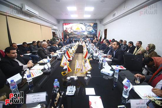 مؤتمر تحالف الأحزاب المصرية (25)
