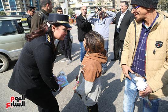 الاحتفال بذكرى عيد الشرطة (7)