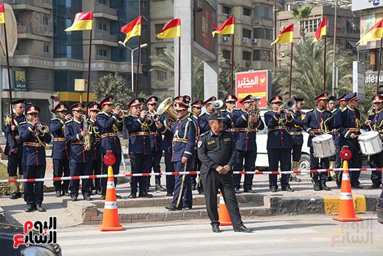 الاحتفال بذكرى عيد الشرطة (1)