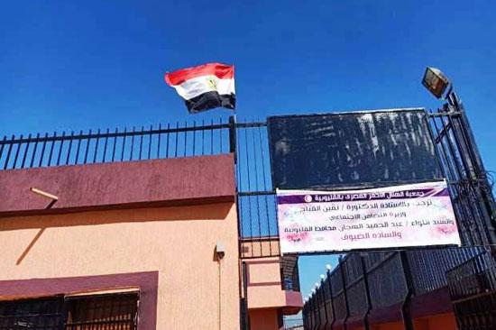 وزيرة التضامن تتفقد دار إيواء ضحايا الإتجار بالبشر  (3)