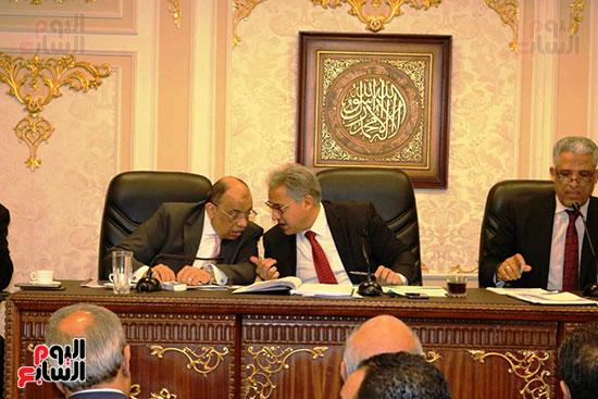 لجنة الإدارة المحلية بمجلس النواب (3)