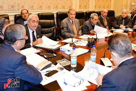 لجنة الإسكان بمجلس النواب (1)