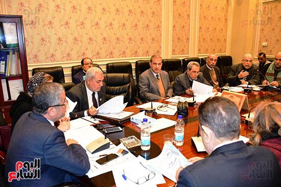 لجنة الإسكان بمجلس النواب (4)