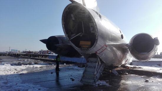 الطائرة-الإيرانية