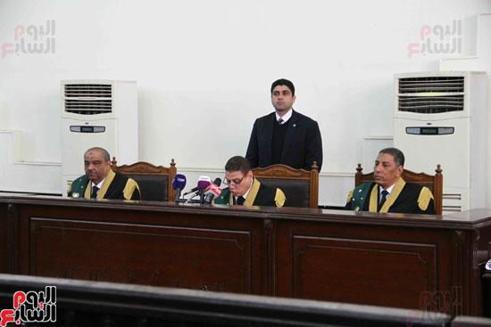 قضية محاولة اغتيال مدير أمن إسكندرية الأسبق (3)
