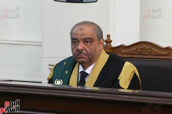 قضية محاولة اغتيال مدير أمن إسكندرية الأسبق (6)