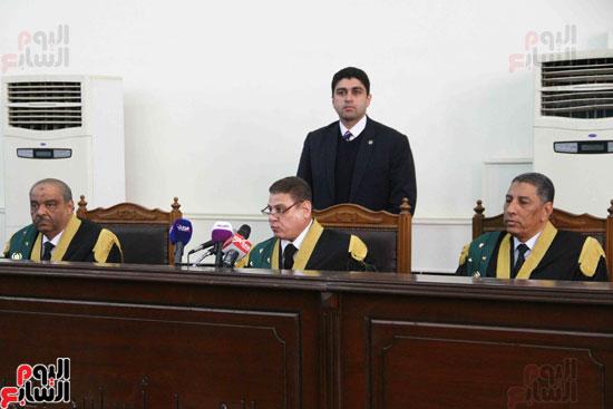 قضية محاولة اغتيال مدير أمن إسكندرية الأسبق (1)