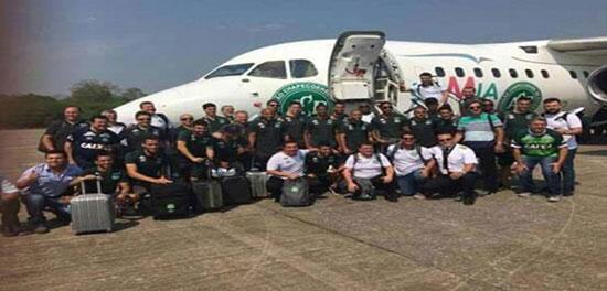 طائرة-تشابيكوينسى-البرازيلى