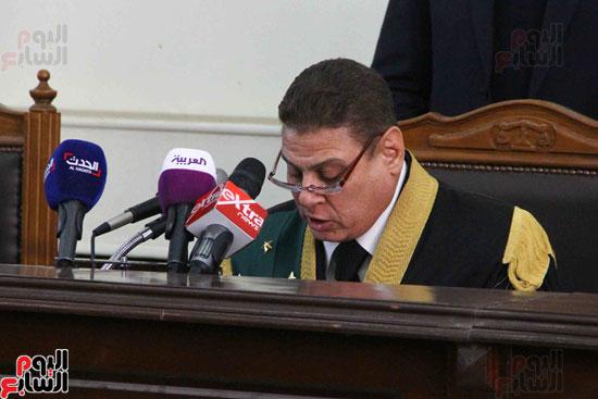 قضية محاولة اغتيال مدير أمن إسكندرية الأسبق (7)